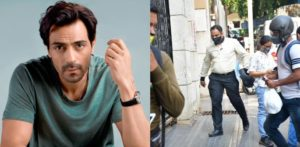 Arjun Rampal summoned by NCB after Raid on His Residence f