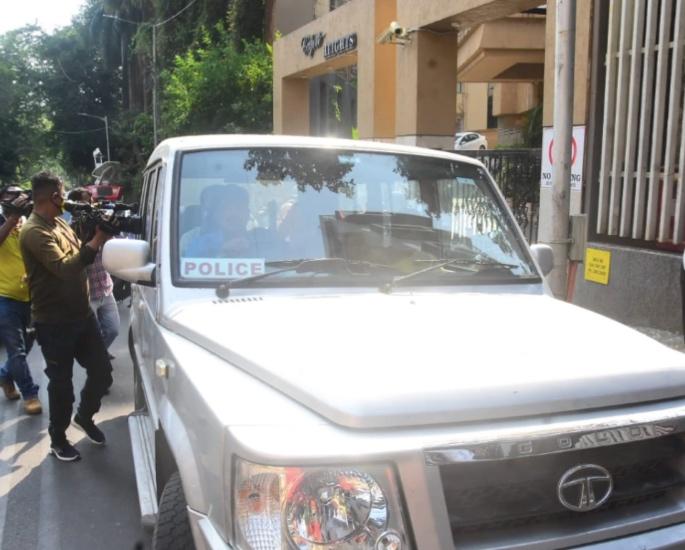 Arjun Rampal summoned by NCB after Raid on His Residence - raid