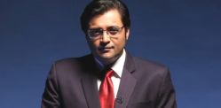 Arnab Goswami arrested in Suicide Abetment Case
