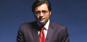Arnab Goswami arrested in Suicide Abetment Case f