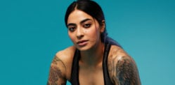 Bani J believes Normalising Sexuality Onscreen has Benefits