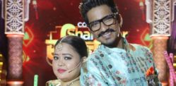 Bharti Singh & Haarsh Limbachiyaa's Colleagues react to Arrest