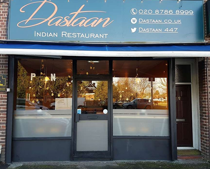 Best Indian Takeaways to Order From for Lockdown - dastaan