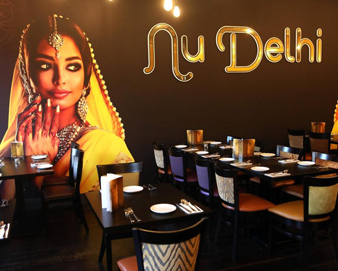 Best Indian Takeaways to Order From for Lockdown - nu delhi