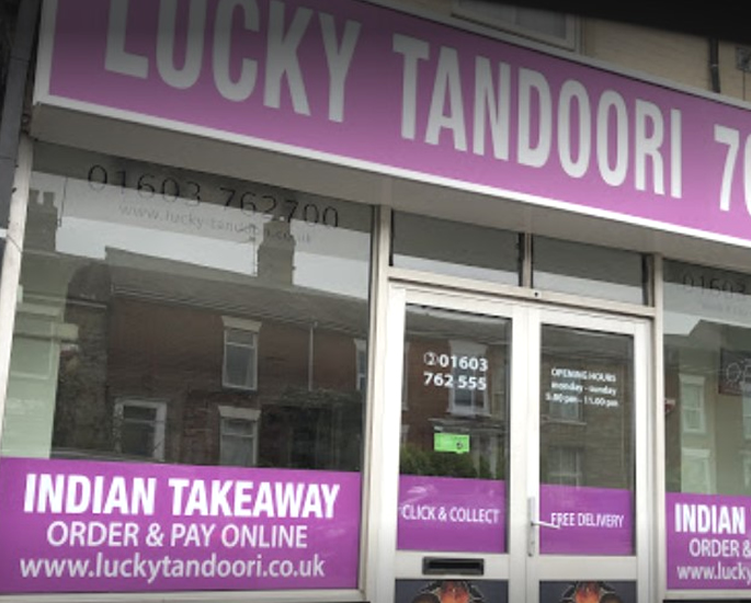 Best Indian Takeaways to Order From for Lockdown - tandoori