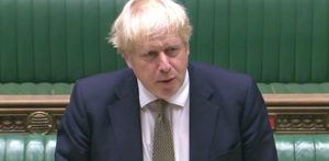 Boris Johnson unveils 'Tougher' Tier System Post-Lockdown f
