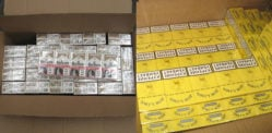 Businessman illegally imported 2m Cigarettes & fled UK