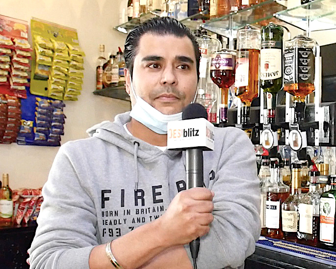 COVID-19 Impact on Desi Pubs in West Midlands - IA 5