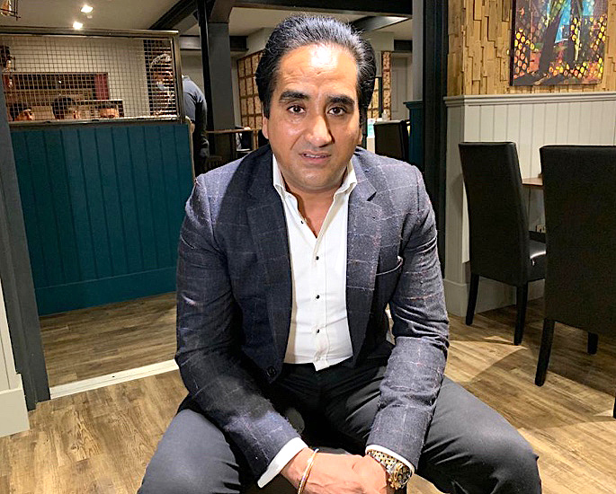 COVID-19 Impact on Desi Pubs in West Midlands - IA 7