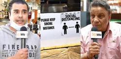 कोविड -१ Imp वेस्ट मिडलँड्स मधील देसी पबवर परिणाम