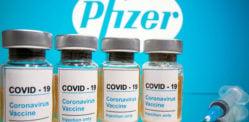 કોવિડ -19 રસી 90% અસરકારક હોવાનું જણાયું છે