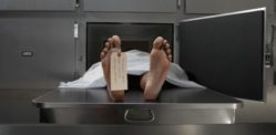 Indian Family handed Wrong Body for Cremation