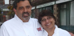 Cyrus Todiwala's Cafe Spice Namaste relocating after 25 Years