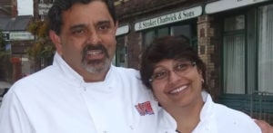 Cyrus Todiwala's Cafe Spice Namaste relocating after 25 Years f
