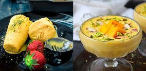 Delicious Desserts to Make f