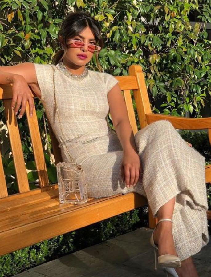 Borse firmate di proprietà di Bollywood Stars - priyanka