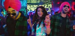 Diljit Dosanjh Grooves to new 'Suraj Pe Mangal Bhari' Tune