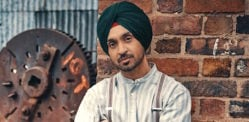 Diljit Dosanjh reveals who He thinks will Win US Election