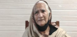 Elderly Indian Woman beaten & evicted by Daughter-in-law