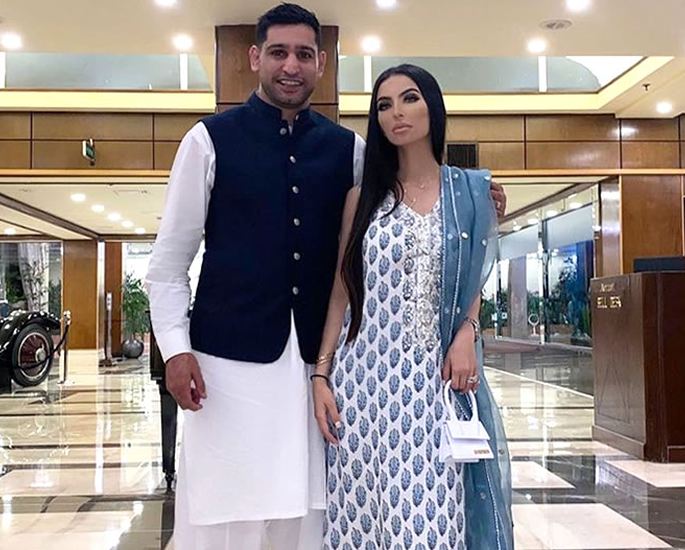 Faryal Makhdoom reveals Regret at Getting Married at 21
