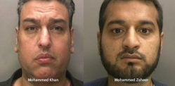 Fraud Gang jailed for £30 million Tax Scam