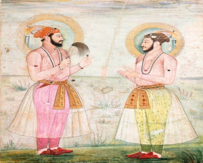 History of the Bangladeshi Sewing Industry - 15th-17th Centuries