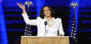 How Kamala Harris made a Difference to US Elections f