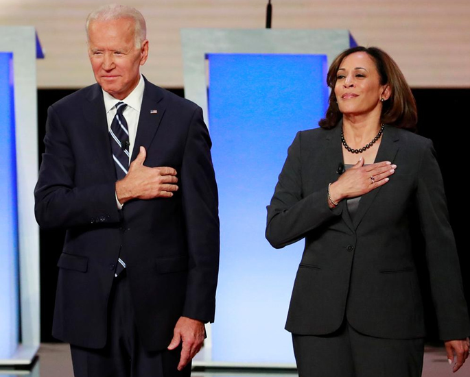 How Kamala Harris made a Difference to US Elections