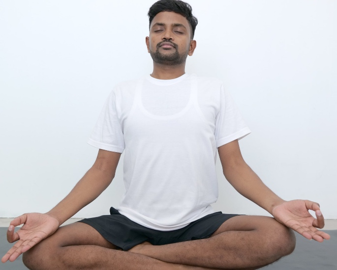 How Pranayama Breathing Can Transform your Life - nasal breath