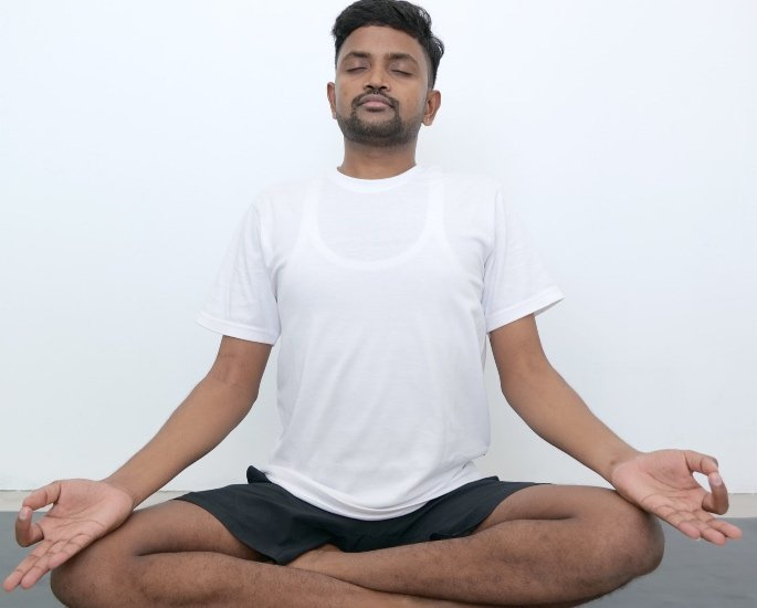 How Pranayama Breathing Can Transform your Life - nasal breath