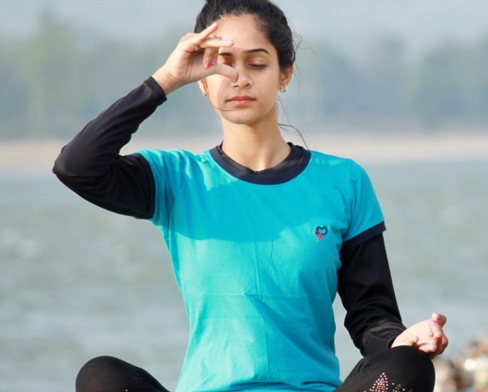 How Pranayama Breathing Can Transform your Life - techniques