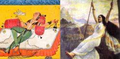 آپ کو ہنسانے کے لئے ہندوستانی کلاسیکل آرٹ میمس