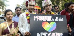 Indian Same-Sex Marriage Petitions gather Momentum