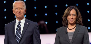 Indian Stars react to Joe Biden & Kamala Harris' Win f
