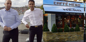 Issa Brothers planning takeover of Caffe Nero f