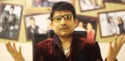 Sushant Fans blast KRK for Hypocrisy as #DeshdrohiKRK Trends