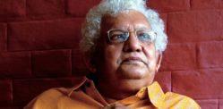 லார்ட் மேக்னாத் தேசாய் இனவெறியை மேற்கோள் காட்டி தொழிலாளர் கட்சியை விட்டு வெளியேறினார்