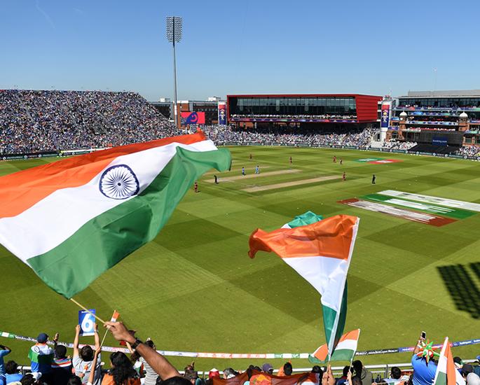 Lancashire Cricket announces 2021 Test Match against India