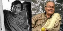 Legendary Actor Soumitra Chatterjee Dies aged 85