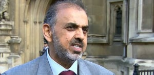 Lord Nazir Ahmed quits after he Exploited Vulnerable Woman f