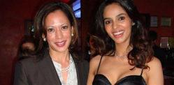 கமலா ஹாரிஸ் பற்றி மல்லிகா ஷெராவத்தின் 2009 ட்வீட் வைரலாகிறது