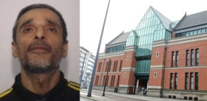 Man jailed for Stabbing Rival in Neck over a Feud f