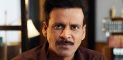 Manoj Bajpayee says Acting is an 'Unforgiving Profession'