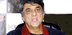 Mukesh Khanna reacts to Backlash against MeToo Comments