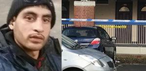 Murder Inquiry underway after Man found Stabbed in Flats f