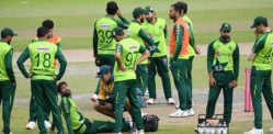 New Zealand Warns to send Pakistan Cricket Squad Back