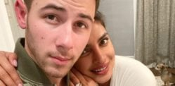 Nick Jonas talks about 'Family Business' with Priyanka Chopra