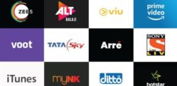 India's Govt Places Streaming Platforms under I&B Ministry