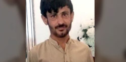 Pakistani Disabled Man found Burnt, Raped and Murdered