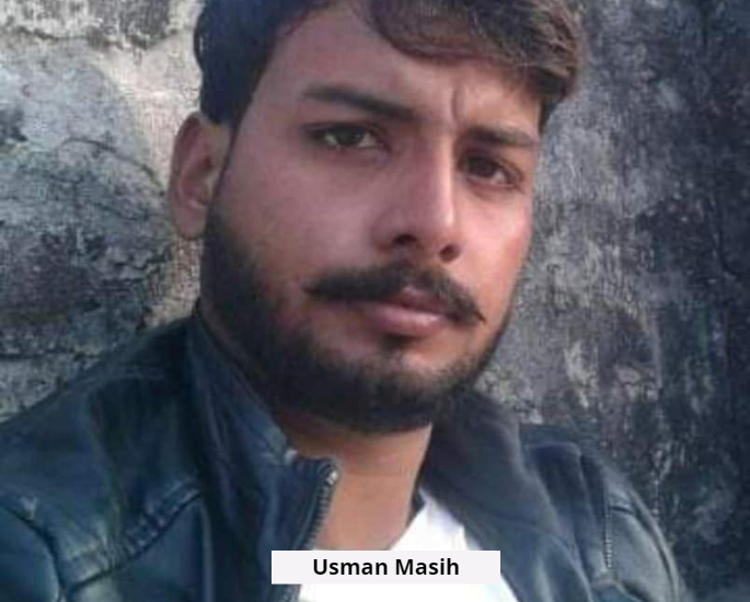 Pakistani Mother and Son Lynched by Mob over Water Drain
